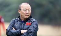 HLV Park Hang Seo đứng trước nhiều bài toán khó khi U23 Việt Nam gặp Triều Tiên.