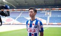Văn Hậu sẽ tiếp tục tìm cơ hội tại Heereveen hay chấp nhận quay lại CLB Hà Nội?