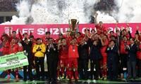 Đội tuyển Việt Nam sẽ hướng tới mục tiêu bảo vệ chức vô địch tại AFF Cup 2020