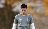 Đoàn Văn Hậu chính thức chia tay SC Heerenveen và sẽ trở về Việt Nam ngày 1/8.