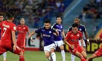 Tp Hồ Chí Minh vắng Công Phượng thắng CLB Hà Nội hay không?