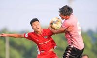 CLB Hà Nội thắng Viettel cả hai trận đá tập gần đây. Kết quả này có lặp lại ở Chung kết cúp Quốc gia?