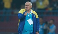HLV Petrovic sẽ đưa bóng đá Thanh Hoá bứt lên sau thời bầu Đệ?