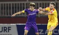 Cao Văn Triền sẽ có cơ hội thử sức ở giải hạng 2 Nhật Bản.
