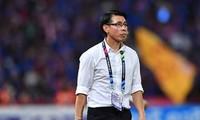 HLV Tan Cheng Hoe đang gặp nhiều bất lợi trong quá trình chuẩn bị cho đội tuyển Malaysia dự Vòng loại thứ 2 World Cup 2022.