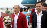 HLV Park Hang Seo có nhiều đóng góp cho bóng đá Việt Nam hơn 2 năm qua.