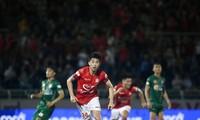 Lee Nguyễn muốn Tp Hồ Chí Minh chơi đôi công với CLB Hà Nội?