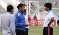 HLV Lê Huỳnh Đức sẽ rời SHB Đà Nẵng, nhường ghế HLV trưởng cho ông Phan Thanh Hùng?