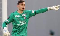 Đặng Văn Lâm không được HLV Park Hang-seo triệu tập vào đội tuyển Việt Nam dự Vòng loại thứ 3 World Cup 2022.