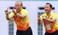 HLV Park Hang-seo cho rằng chỉ quyết tâm thì chưa đủ để thắng Trung Quốc ở Vòng loại thứ 3 World Cup 2022.
