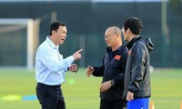 VFF và HLV Park Hang-seo, ai cần ai hơn?