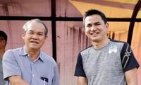 Quyết định đưa HLV Kiatisuk Senamuang trở lại phố núi của bầu Đức đang phát huy tác dụng.