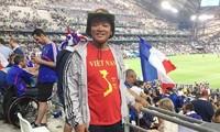 Sau khi được UBND thành phố Hải Phòng duyệt dự án sửa sân Lạch Tray hàng chục tỷ đồng, ông Văn Trần Hoàn muốn đăng cai các trận đấu Vòng loại World Cup của đội tuyển Việt Nam.