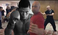 Nữ võ sĩ Muay Thái chỉ ra cao thủ có thể hạ gục võ sư Flores