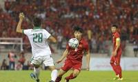 Công Phượng chưa chắc suất đá chính ở trận đấu Campuchia
