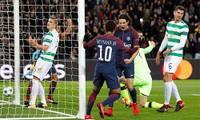 Một khi gạt bỏ được hiềm khích từ chuyện tranh quyền đá phạt, Neymar và Cavani liên tục bùng nổ, làm nên cơn mưa bàn thắng cho PSG.