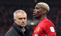 Man Utd dự trận derby thành Manchester thứ 175 mà không có cầu thủ đắt giá nhất lịch sử Paul Pogba,