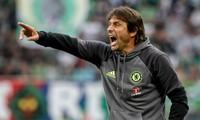 HLV Conte bác bỏ thông tin sắp rời Chelsea