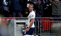 Tiền đạo Tottenham vượt Messi ghi nhiều bàn nhất năm 2017