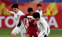 U23 Qatar đánh bại Hàn Quốc, giành HCĐ giải châu Á