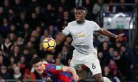 M.U nhận hung tin từ ngôi sao Pogba trước đại chiến Liverpool