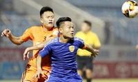 SHB Đà Nẵng ngược dòng thắng nhà vô địch Quảng Nam