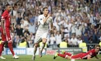 Ronaldo là ác mộng cầu môn của Bayern