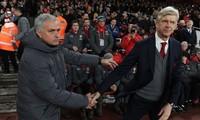 Mourinho thừa nhận không thể trung thành như Wenger