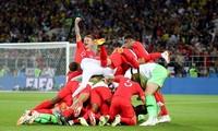 Đội tuyển Anh: Đừng thấy đỏ mà ngỡ chín