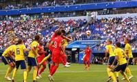 Đội tuyển Anh và sức mạnh từ tinh thần yeomen
