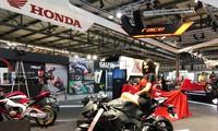 Honda công bố 5 mẫu xe tại triển lãm EICMA 2018