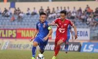 Vòng 7 V.League 2019: Viettel ca khúc khải hoàn ở xứ Quảng