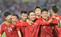 VIDEO: Triệu Việt Hưng 'nã đại bác' tung lưới U23 Myanmar