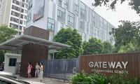 Bé trai trường Gateway chết trước khi vào bệnh viện