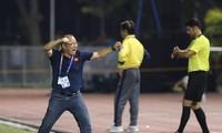 Loại Thái Lan khỏi SEA Games, thầy Park tấm tắc cảm ơn học trò