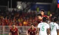Tương quan Việt Nam - Indonesia trước chung kết SEA Games 30