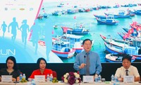 Nhiều điểm mới, nét hấp dẫn ở Tiền Phong Marathon 2020