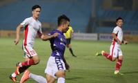 Quang Hải tỏa sáng, Hà Nội bảo vệ chức vô địch Cup Quốc gia