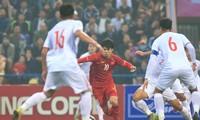 Bộ trưởng phát lệnh: Bóng đá phải vô địch SEA Games 31