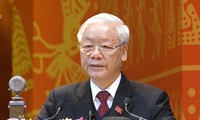 Tổng Bí thư, Chủ tịch nước: Nhân dân là trung tâm, là chủ thể của công cuộc đổi mới