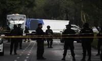 Xả súng điên cuồng vào bữa tiệc ở Mexico, 11 người thiệt mạng