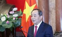Ông Lê Khánh Hải