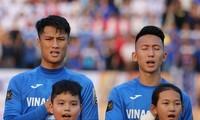 Cầu thủ Than Quảng Ninh đồng loạt đăng 'tâm thư' để đòi tiền lương, thưởng
