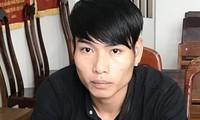 Đối tượng Lê Quang Đức