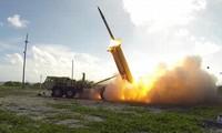 Đối lập Hàn Quốc kêu gọi đẩy nhanh THAAD sau vụ phóng tên lửa Triều Tiên