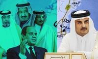 Đến lượt Qatar ra yêu sách, đe dọa rút khỏi Hội đồng Hợp tác vùng Vịnh