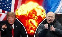 Nga: Sẽ đáp trả tương xứng nếu dự luật trừng phạt của Mỹ thông qua