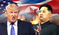 Triều Tiên ngó lơ cảnh báo của Trump, Mỹ tự tin Guam sẽ 'an toàn'