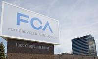 Fiat Chrysler - hiện là hãng xe lớn thứ 7 trên thế giới - có thể thuộc sở hữu của một hãng xe Trung Quốc. Ảnh: Automotive News.