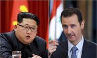 Chuyên gia LHQ lý giải việc chặn hàng hóa từ Triều Tiên đến Syria